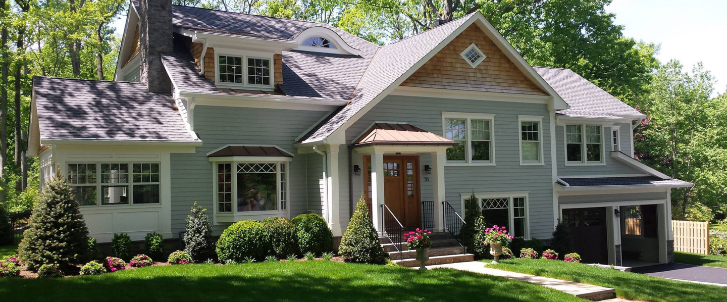 Does the exterior of your home need an update?